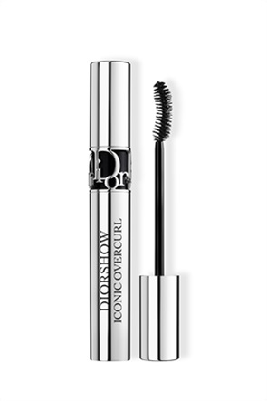 Diorshow Iconic Overcurl Mascara - Spectacular 24h Volume & Curl - Lash-Fortifying Care Effect