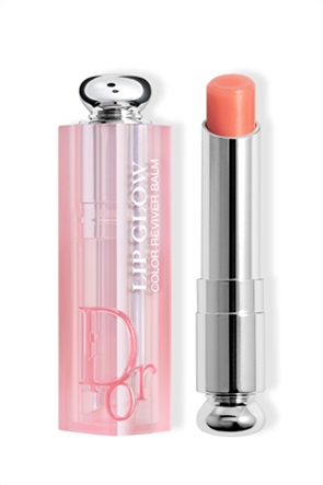 Diοr Addict Lip Glow Natural Glow Custom Color Reviving Lip Balm