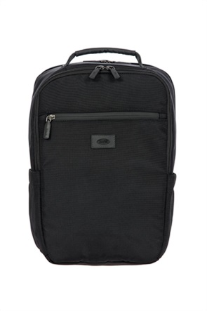 "Bric's σακίδιο πλάτης με θέση για PC ""Pisa Black"" 28 x 39 x 14 cm"