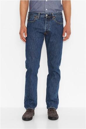 Levi's ανδρικό τζην παντελόνι (36L) 501® Original Fit