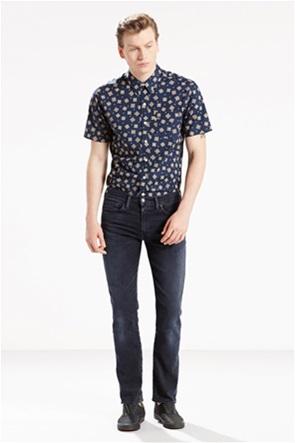 Levi's ανδρικό τζην παντελόνι 511™ Slim fit Jeans (34L)
