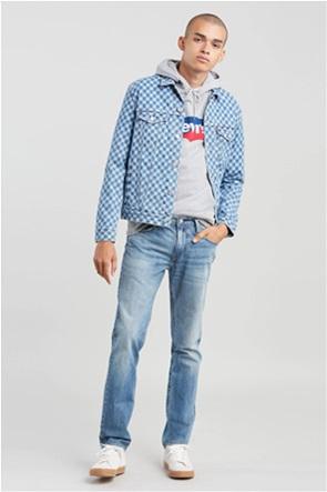 Levi's ανδρικό τζην παντελόνι 511™ Slim Fit (34L)