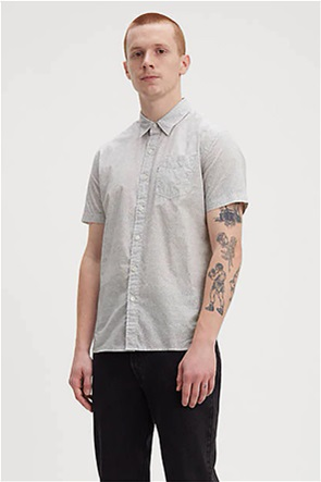 Levi's® ανδρικό πουκάμισο με μικροσχέδια print all-over Sunset