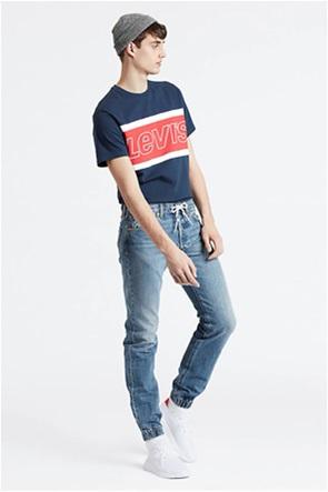 Levi's® ανδρικό τζην παντελόνι 501® Jogger Free Runner (30L)