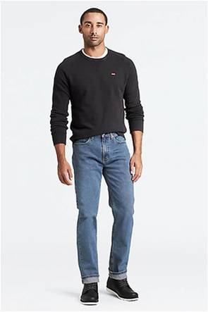 """Levi's ανδρικό τζην παντελόνι """"514™ Straight Jeans"""" 32L"""