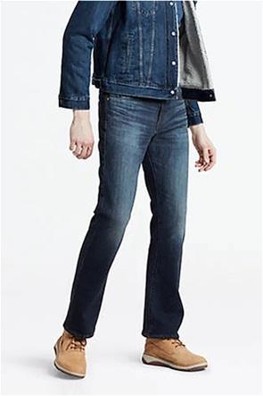"""Levi's ανδρικό τζην παντελόνι 527™ Slim """"Boot Cut"""" 32L"""