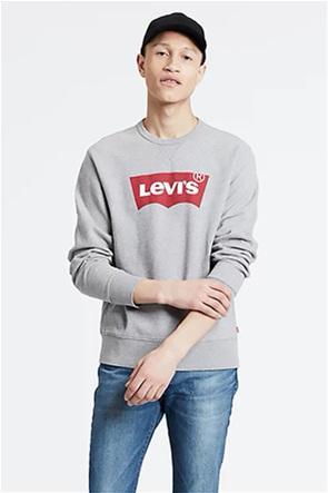 Levi's ανδρικό φούτερ με στρογγυλή λαιμόκοψη