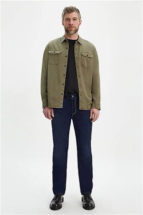 Levi's ανδρικό τζην παντελόνι 514™ Straight Jeans 32L