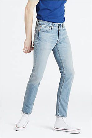 Levi's ανδρικό τζην παντελόνι 511™ Slim Taper Fit 32L