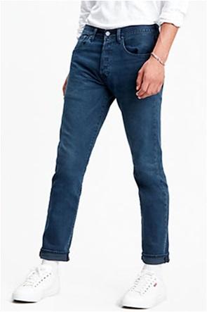 Levi's® ανδρικό τζην παντελόνι 501® Slim Taper Jeans (34L)