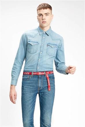 "Levi's® ανδρικό denim πουκάμισο ""Barstow Western Standard"""