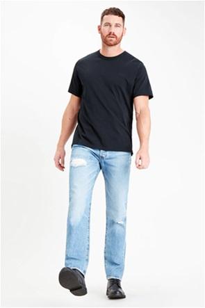 Levi's® ανδρικό τζην παντελόνι 501®  '93 straight fit (32L)