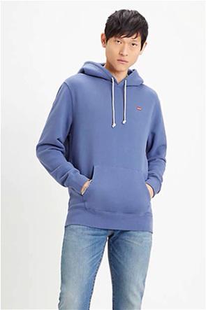 "Levi's® ανδρικό φούτερ με κουκούλα και logo patch ""New Original"""