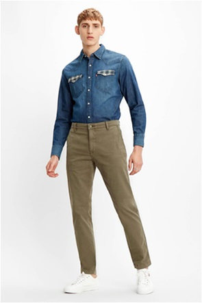"""Levi's® ανδρικό chino παντελόνι tapered """"XX Chino Standard"""" (34L)"""