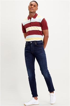 Levi's® 512™ ανδρικό tapered τζην παντελόνι Slim Fit (30L)