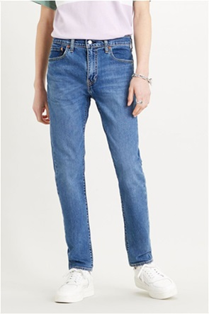 Levi's® 512™ ανδρικό tapered τζην παντελόνι Slim Fit (32L)
