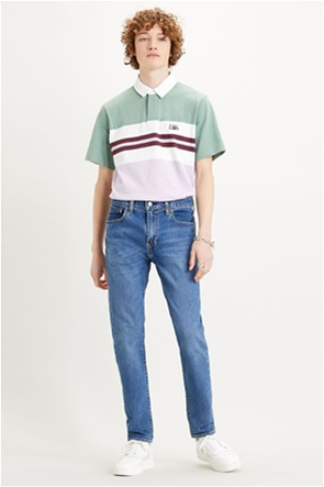 Levi's® 512™ ανδρικό tapered τζην παντελόνι Slim Fit (34L)