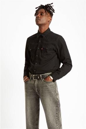 "Levi's® ανδρικό denim πουκάμισο με τσέπες ""Barstow Western"""