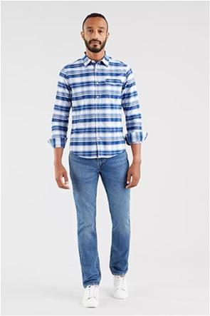 Levi's® ανδρικό τζην παντελόνι 511™ Slim Fit (32L)