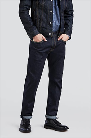 Levi's® ανδρικό τζην παντελόνι 502™ Tapered Fit (34 L)