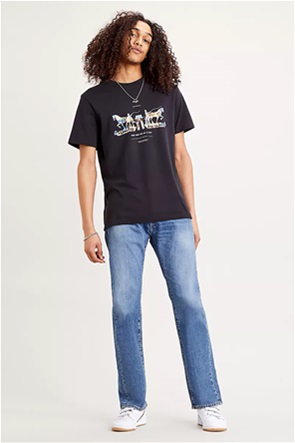 Levi's® ανδρικό τζην παντελόνι 502™ Tapered Fit (32 L)