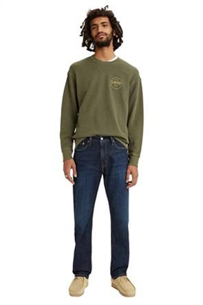 Levi's® ανδρικό τζην παντελόνι 505™ Regular Fit (34 L)