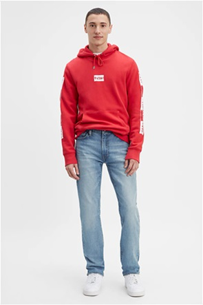 Levi's® ανδρικό τζην παντελόνι 513™ Slim Straight Fit (32 L)
