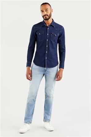 Levi's® ανδρικό τζην παντελόνι πεντάτσεπο 502® Taper (32L)