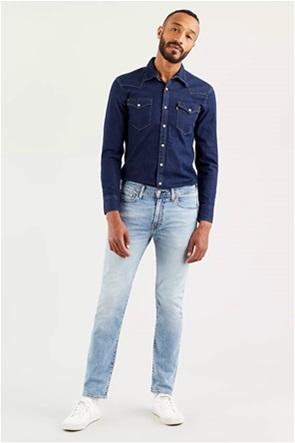 Levi's® ανδρικό τζην παντελόνι πεντάτσεπο 502® Taper (34L)