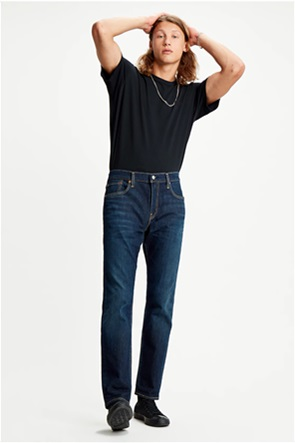 Levi's® ανδρικό τζην παντελόνι 502™ Tapered Fit (34L)
