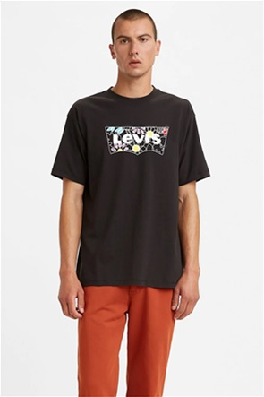 Levi's® ανδρικό T-shirt με floral logo print ''Vintage Graphic''