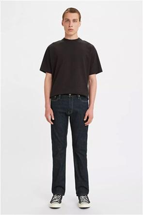 Levi's® ανδρικό τζην παντελόνι πεντάτσεπο 513® Slim Straight Fit (32L)
