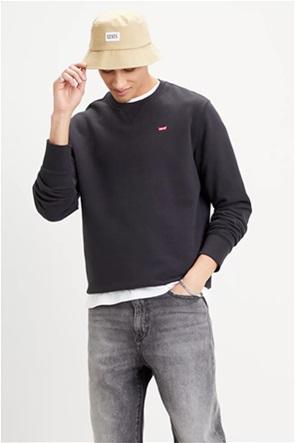 Levi's® ανδρική φούτερ μπλούζα με κεντημένο λογότυπο ''New Οriginal Sweatshirt''