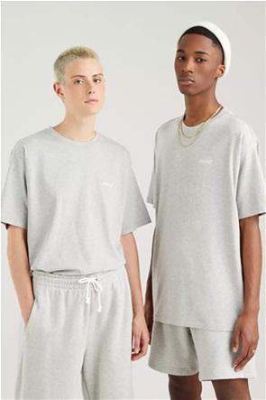 Levi's® unisex T-shirt με κεντημένο λογότυπο ''Red Tab™ Vintage Tee''