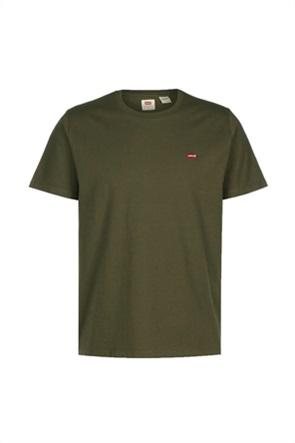 Levi's® ανδρικό T-shirt με κεντημένο λογότυπο