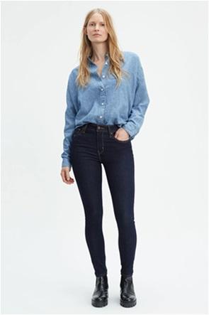 Levi's γυναικείο τζην παντελόνι 721 High Rise Skinny Jeans (30L)