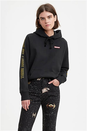 Levi's® γυναικεία φούτερ μπλούζα ''Star Wars™ Graphic''