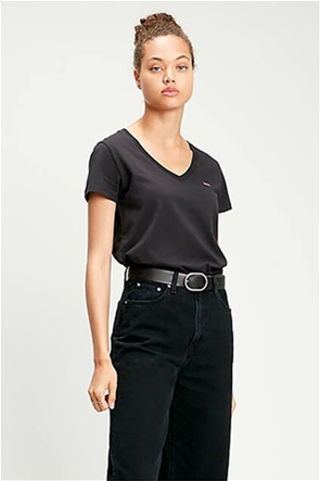 Levi's® γυναικείο T-shirt ''The Perfect V-neck Tee''