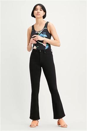 Levi's® γυναικείο τζην παντελόνι 725™ High Rise Bootcut (30L)