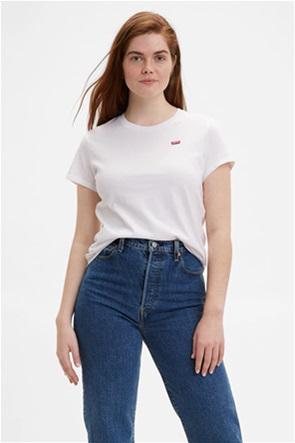 "Levi's® γυναικείο T-shirt ''The Perfect Tee"""