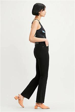 Levi's® γυναικείο τζην παντελόνι ''725™ High Rise Bootcut'' (30L)