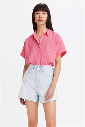 "Levi's® γυναικείο πουκάμισο με απλικέ τσέπη ""Laney"""
