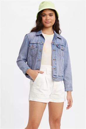 "Levi's® γυναικείο denim jacket ""Ex-Boyfriend"""