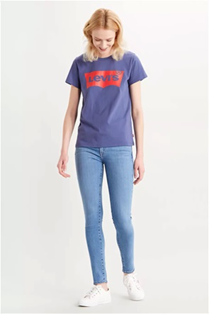 Levi's® γυναικείο τζην παντελόνι Skinny Fit 711™ (32L)