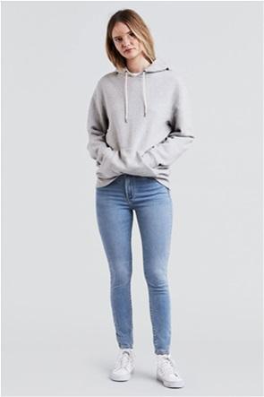 """Levi's® γυναικείο τζην παντελόνι πεντάτσεπο 720 """"High Rise Super Skinny"""" (30L)"""