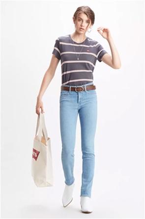 Levi's® γυναικείο τζην παντελόνι πεντάτσεπο 712™ (32L)