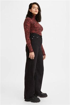 Levi's® γυναικείο τζην παντελόνι ψηλόμεσο Loose Fit (33L)