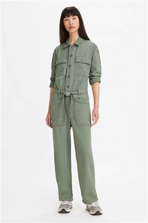 Levi's® γυναικεία ολόσωμη φόρμα utility με ζώνη στη μέση ''Surplus''