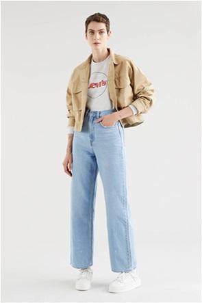 Levi's® γυναικείο τζην παντελόνι ψηλόμεσο Loose Fit (31L)