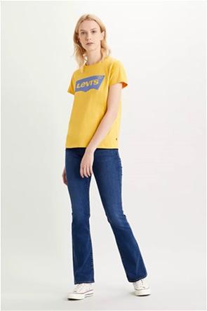 Levi's® γυναικείο τζην παντελόνι 725™ Ηigh Rise Bootcut (30L)